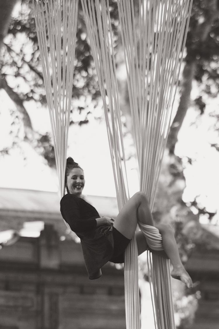 Dancing Rope • 4 - rope, gymnast - jadeedaj | ello