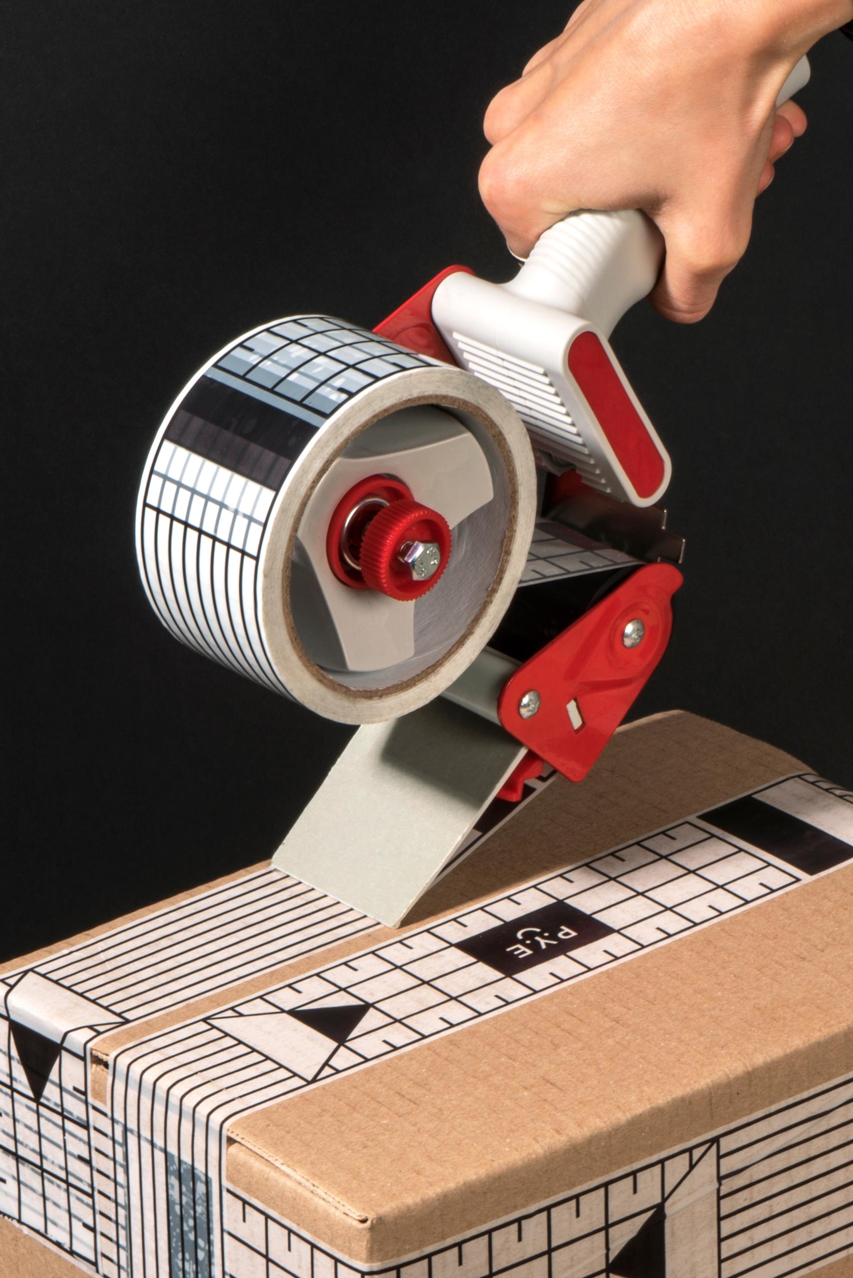 Tape - facultativeworks | ello