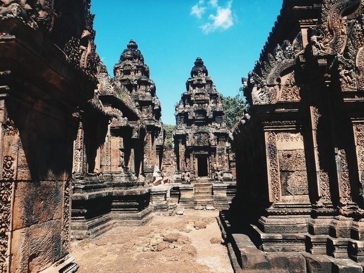Cambodia, 2014 - zohreh_g | ello