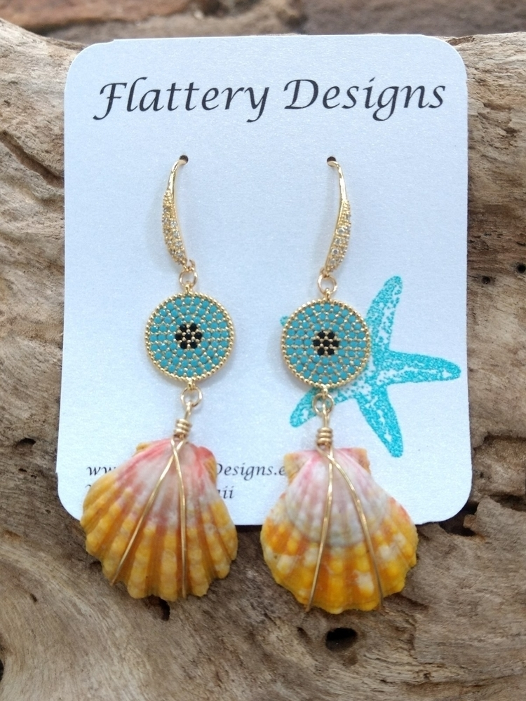 kind, beautiful Hawaiian sunris - flatterydesigns | ello