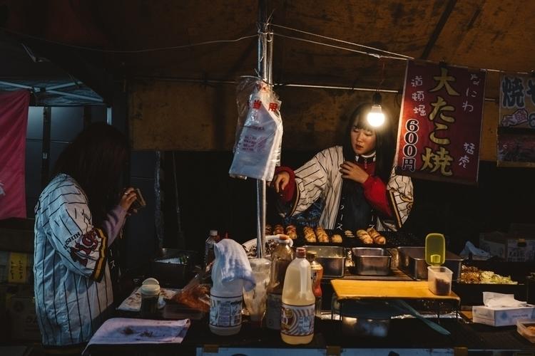 Tokio - tokyo, tokyocameraclub, citylife - adamkozlowski | ello