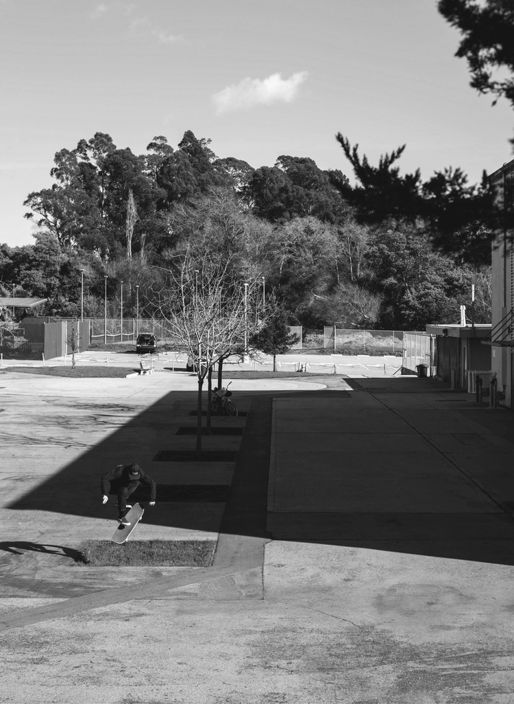 Josh Baird - Santa Cruz, CA - skateboarding - kevinbiram | ello