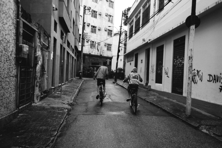 Rio de Janeiro, 2016 - joltphoto | ello