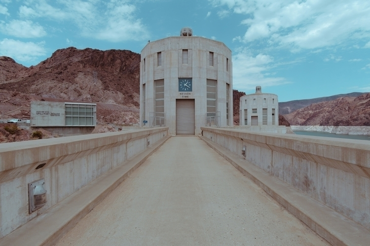 Nevada Time - fujifilm, fuji, fujifeed - calebmartinez | ello