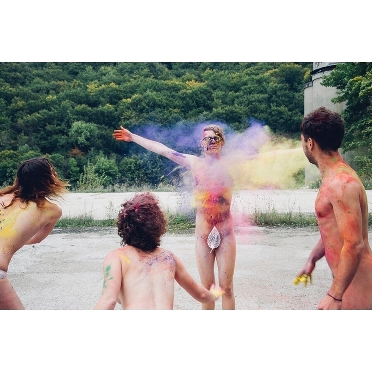 Happy Holi Submitted Format Mag - marliesplank | ello