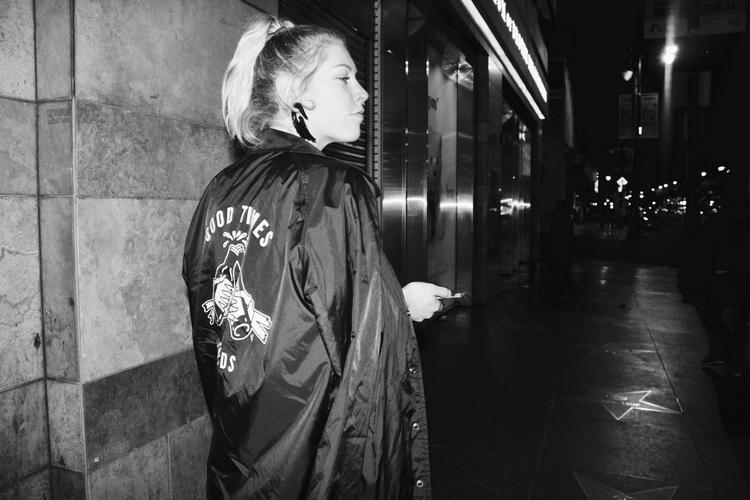 LATE NIGHT - photography, blackandwhite - amandatally | ello