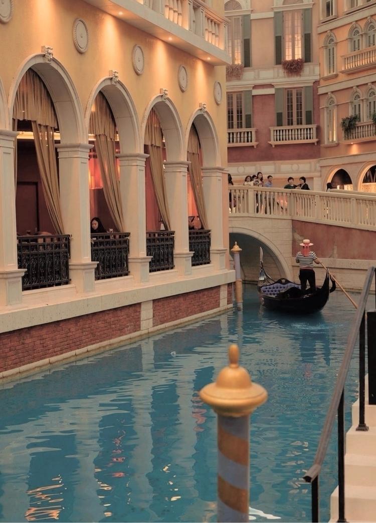 Fujifilm Venetian Macau - fujifilm - mapm | ello