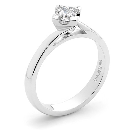 Diamond Engagement Rings Brookv - dracakis   ello