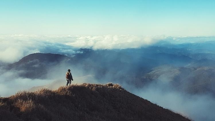 Mt. Pulag | Philippines Sony al - silasdelp | ello