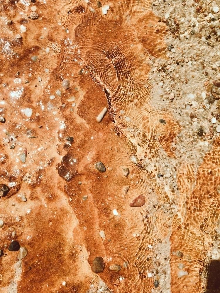 Water + Rocks - josiah_m_ | ello