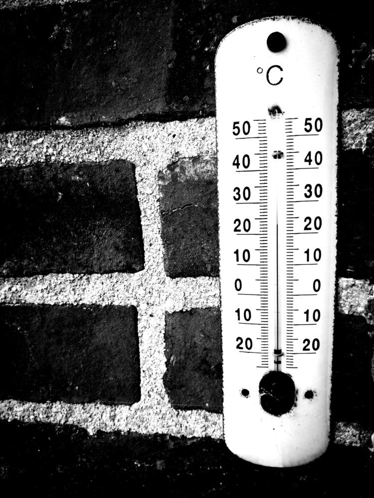temperature - blindeffect | ello