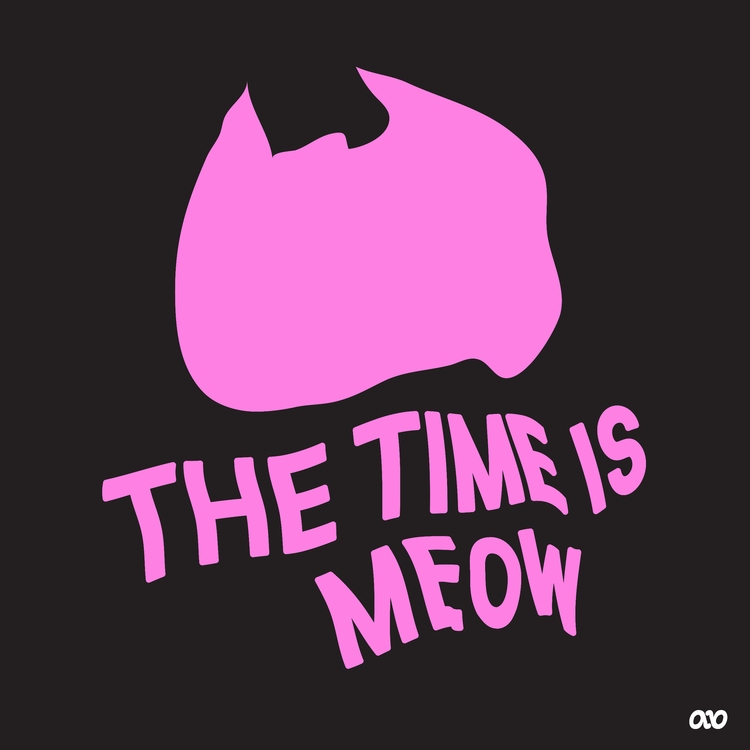 TIME .... MEOW FLAG WAVE - cust - agency | ello
