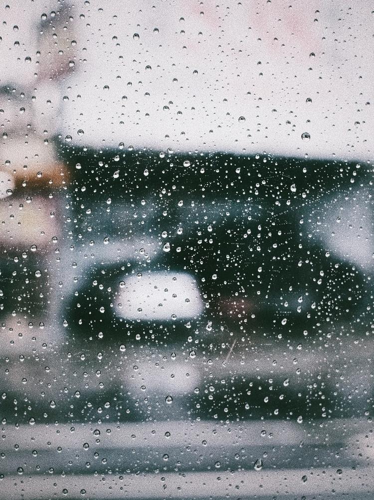 Rainy Day - huangjinpin | ello