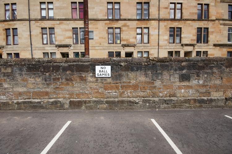 ball games, West Glasgow - yannick_glasgow | ello