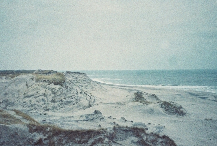 Danish westcoast 2 - shootfilm, 35mm - kirapetrea | ello