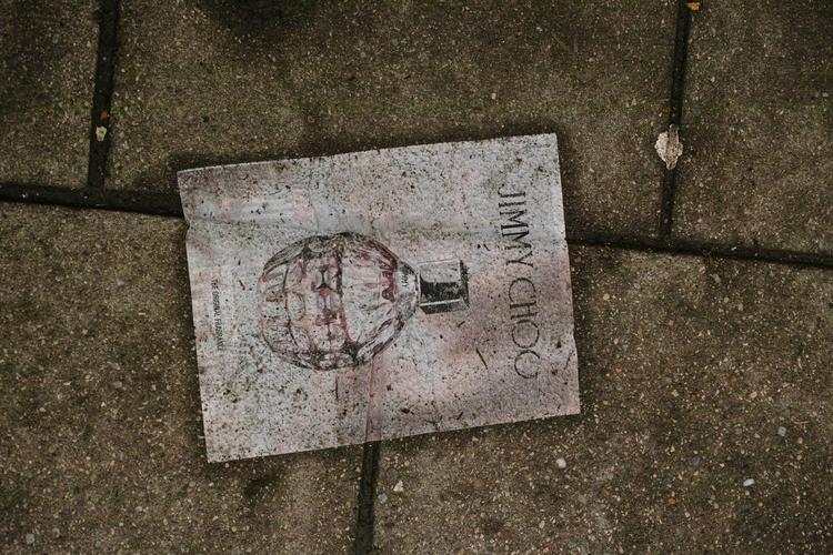 Pavement, Glasgow - yannick_glasgow | ello