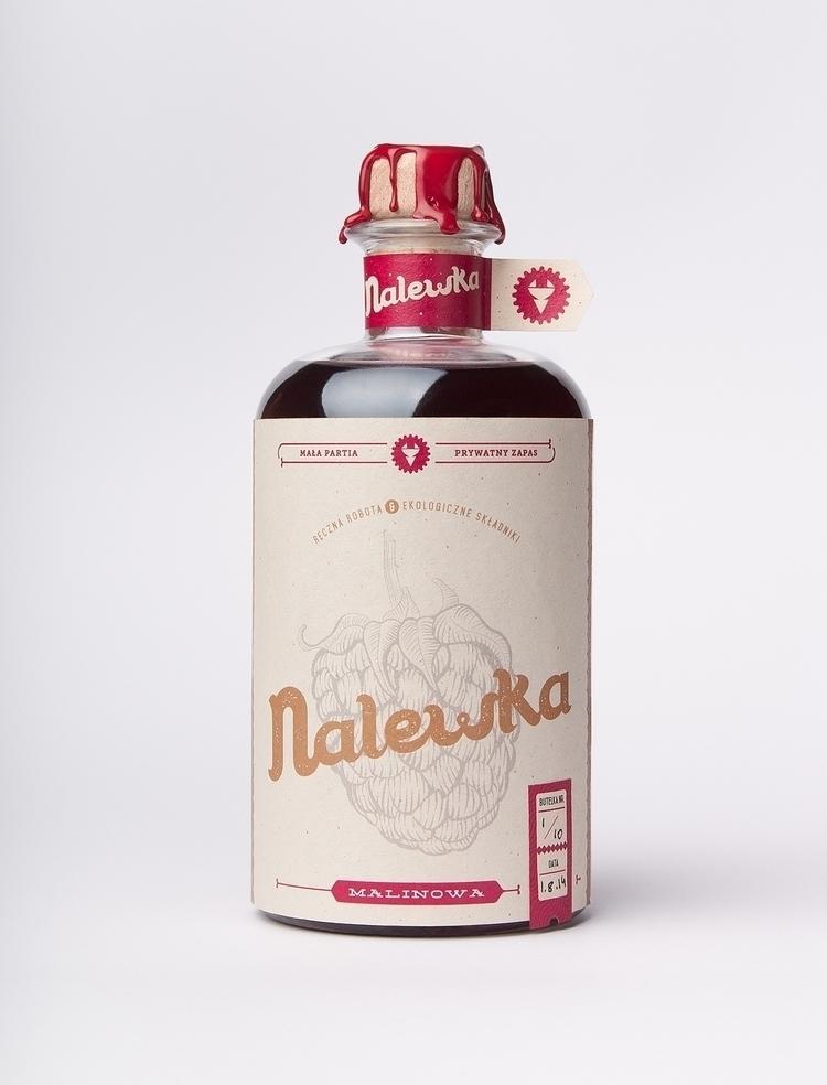 Nalewka [na'lɛfka] traditional  - foxtrotstudio   ello