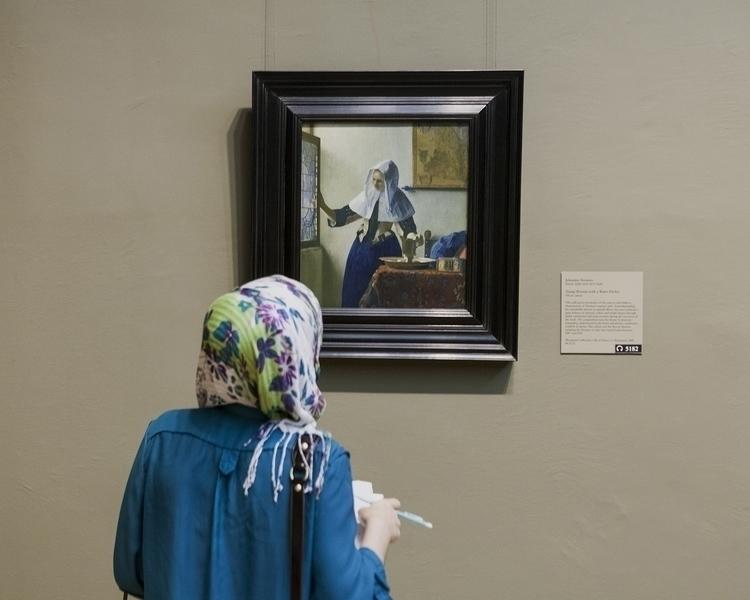 Empathy MET, NY, series Museums - rodrigobettencourtdacamara | ello