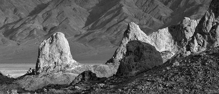 contrast, Trona Pinnacles, Cali - frankfosterphotography   ello