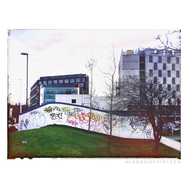 Spraycan Stories | 270118 - urbex - alabamathirteen | ello