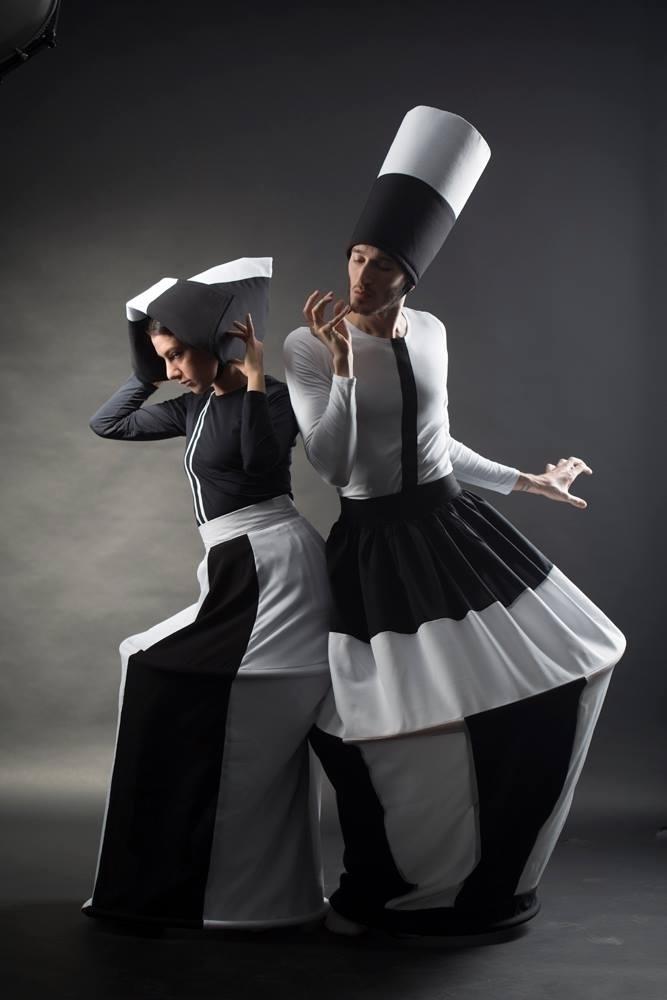 Dance performance Sprendimas da - gudakoster   ello