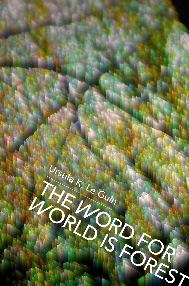 love Ursula Le Guin wrote. prob - gregsted   ello