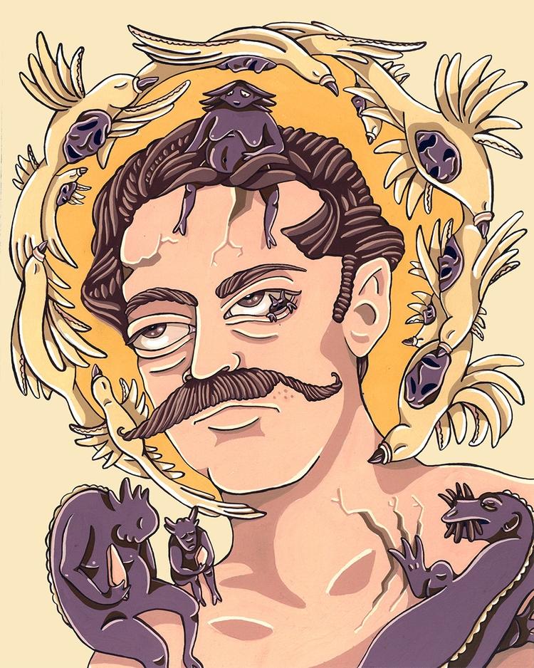 Inspired Daniel Paul Memoirs Ne - sagecotignola | ello