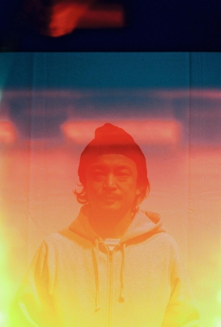 Daito Manabe Artist / Programme - heydario | ello