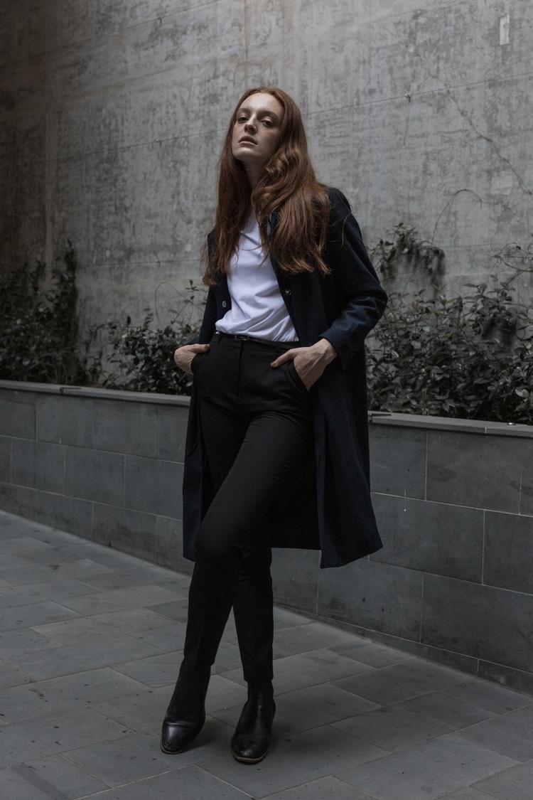 Caitlyn, 2018. FiveTwenty Model - brayden | ello