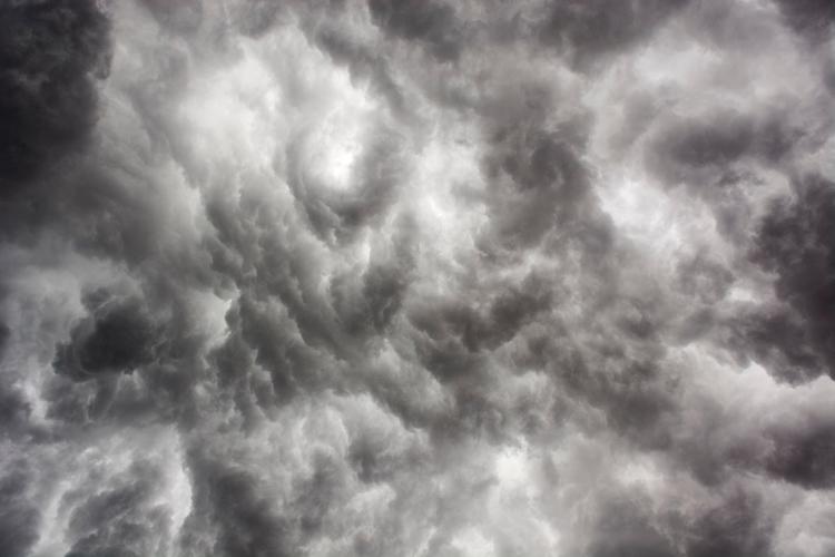 Storm 1 clouds. Post Processing - talpazfridman | ello
