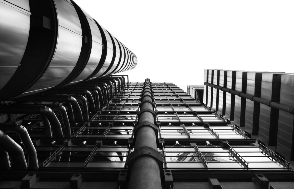 Perspective - architecture, architecturephotography - origiginal | ello