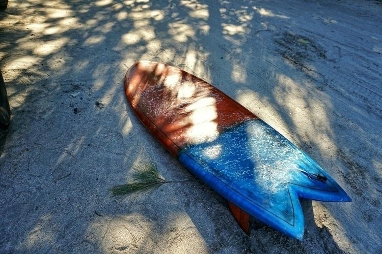 Fish breakfast - surf, ellosurf - mikeeijansantos | ello