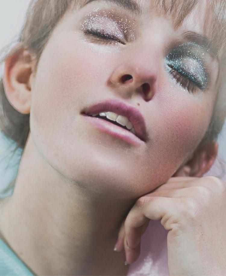 pink + blue - photography, editorial - adamvictor | ello