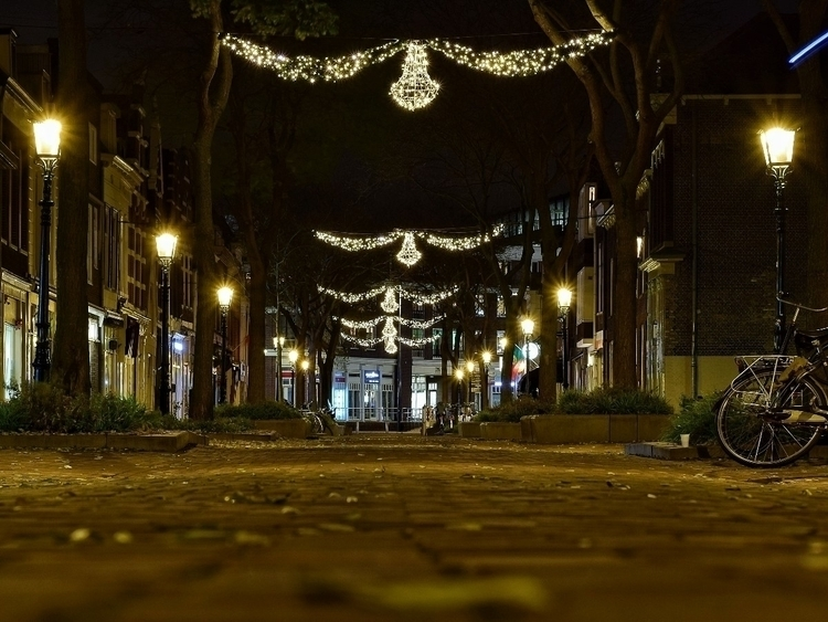 Nights - Schiedam, Netherlands - rollingcamera | ello