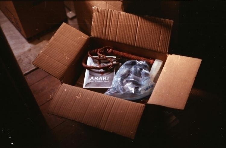 photography - 35mm, analog, film - maumaujoao | ello