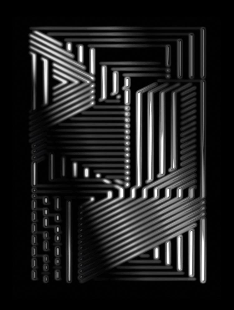 design, art, poster, abstract - mariusnedelcu | ello