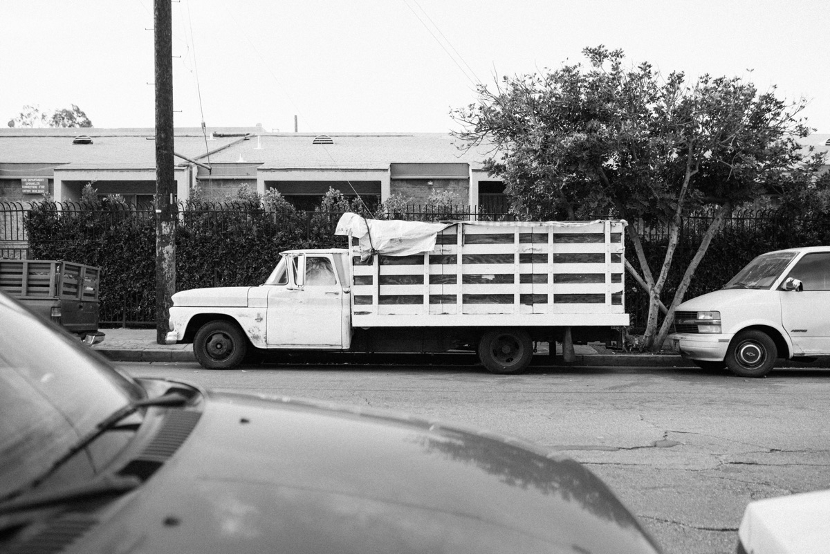 Los Angeles, California - ivanhuang | ello