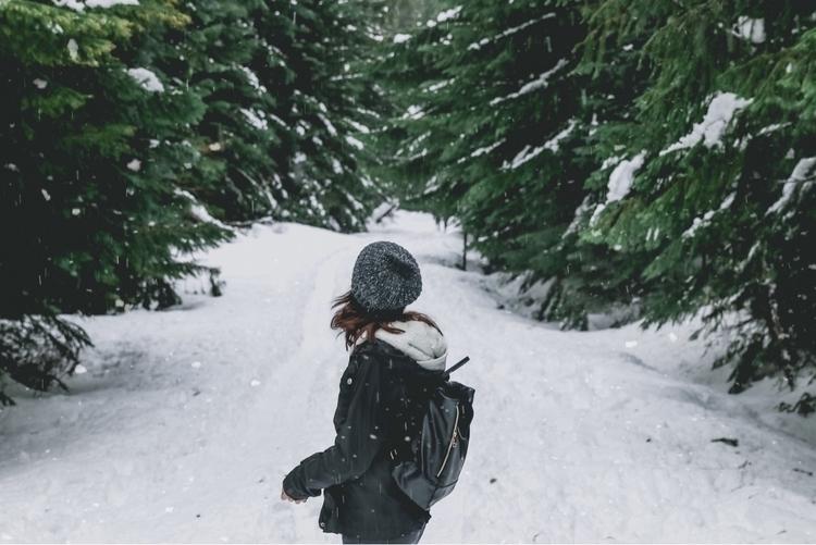 Winter wonderland (isaiahjuarez - isaiahjuarezphotos | ello
