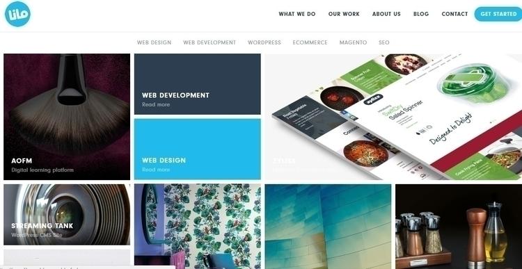 Lilo world-renowned web develop - lilo-webdevelopmentlondon | ello