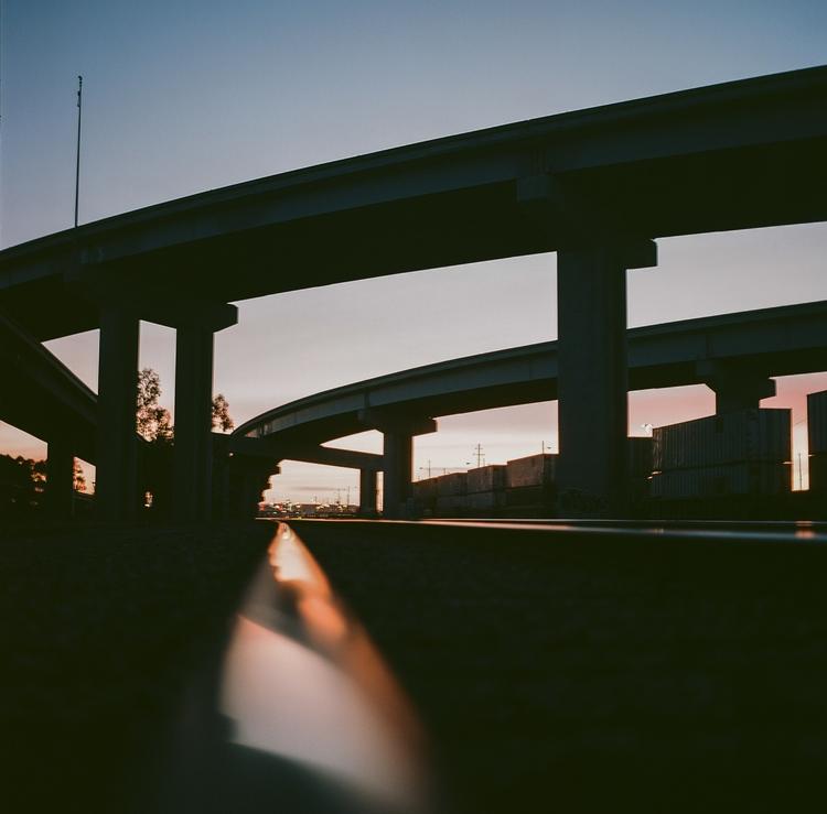 rails, shotonfilm, elloanalog - teetonka | ello