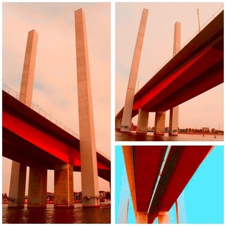 Bolte - bridges, cantilever - sacrecour | ello