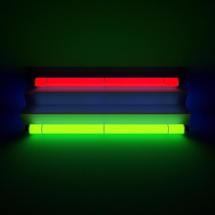 Architecture Light Part 2: work - gerrytomkins | ello