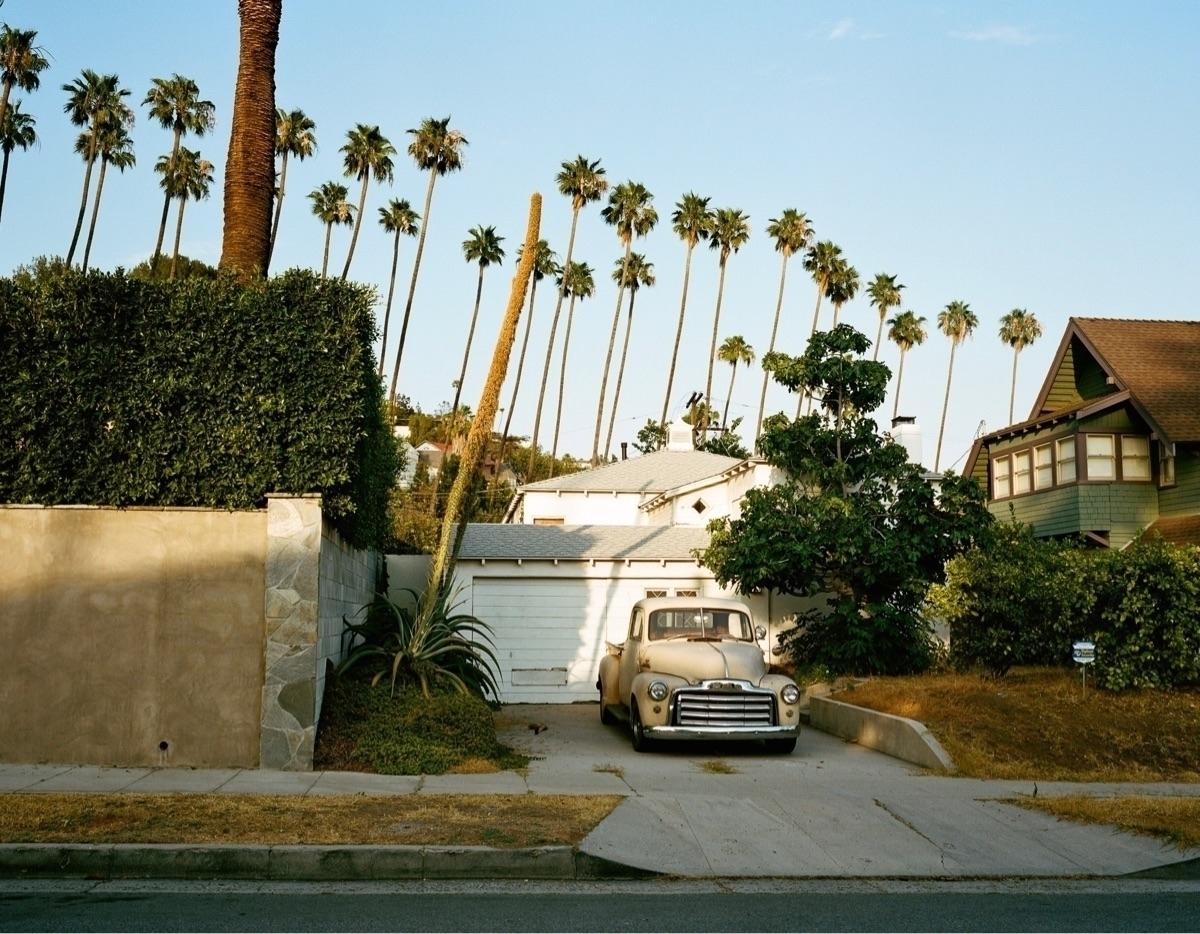 Hollywood. 120 film - losangeles - runningwild | ello