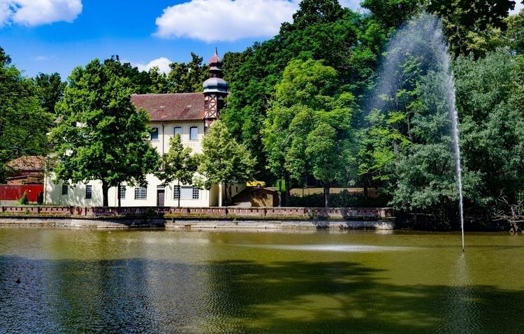 Tierpark Röhrensee - Gaststätte - marcuswilsonculley | ello