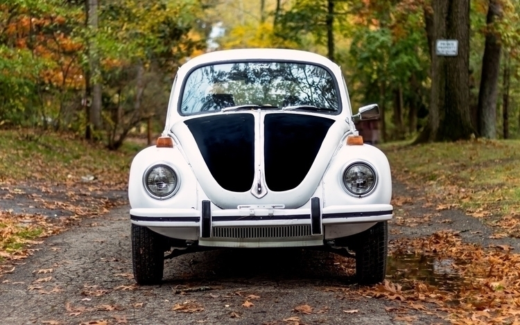 Im riding wedding - volkswagen, beetle - christianhall87 | ello