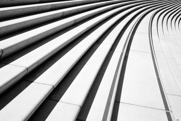 Amphitheater sitting lines Hamb - thanospal | ello
