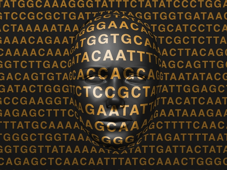 DNA - olalundstrom | ello