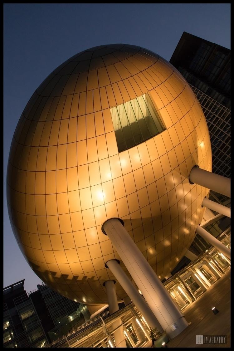 631 - HongKong, TaiPo, SciencePark - dcmiracle | ello