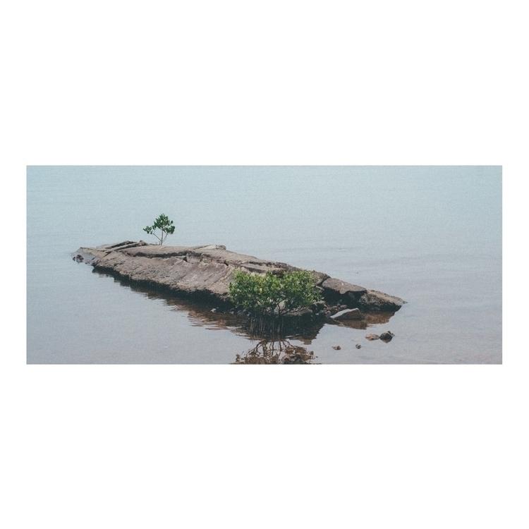【 Bridge Rock  - photography, abstract - kwangsoolam | ello