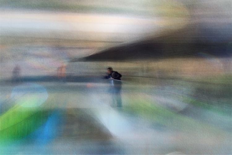 Spring 3 1 - mobilephotography, mobilefineart - ilemusi | ello